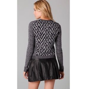 Theory Siona Loryelle Wool Sweater